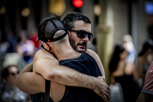Barcelona Attack Aftermath