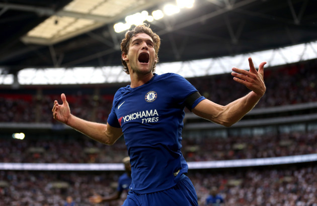 Tottenham and Chelsea Play the First Derby of London this Season