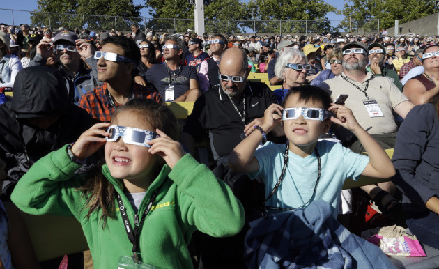 Mark your calendar for the next solar eclipse in 2024!