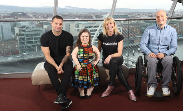 Global Business Campaign launches to tackle Disability Exclusion