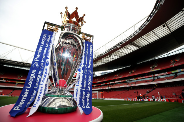 Arsenal v Leicester City - Premier League - Emirates Stadium