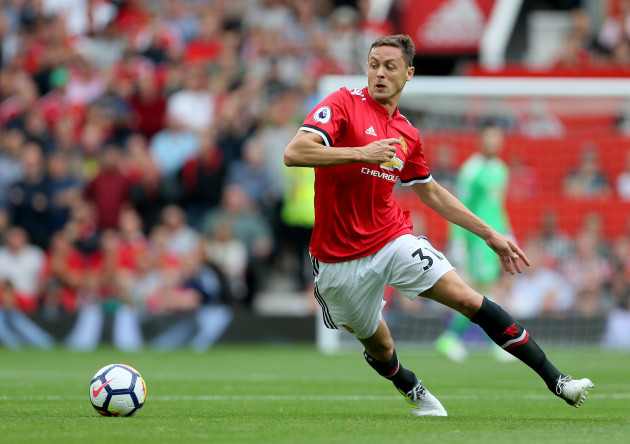 Nemanja Matic reveals admiration for Manchester United 'legend' Roy Keane