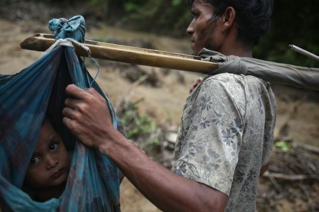 Bangladesh: Rohingya Humanitarian Crisis