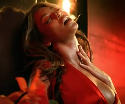Banned In Uk: Too Sexy, Too Violent Or Plain Offensive: 20 Ads Banned In