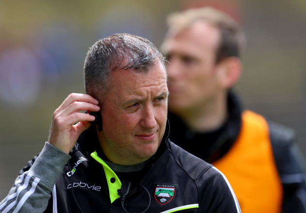Niall Carew