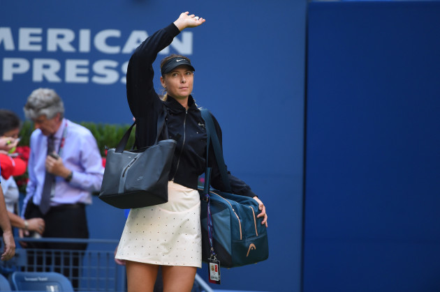 US Open - 4th Round - NYC