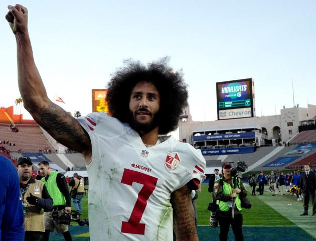 49ers, Rams, Football