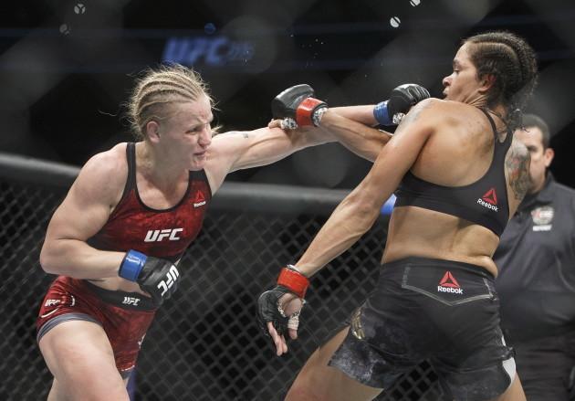 MMA UFC 215 20170909