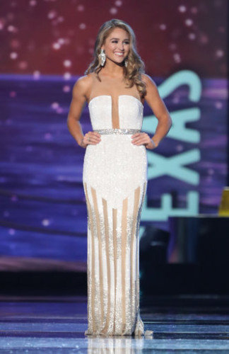 2017 Miss America Preliminaries day 1