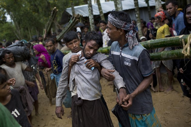 India regrets criticism by UN Human Rights body on Rohingya issue