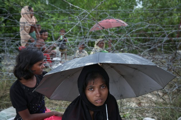 Bangladesh: Rohingya Crisis