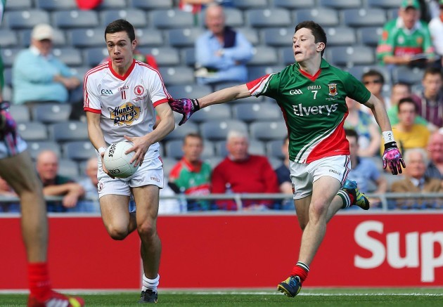 Conor McKenna and Sean Conlon