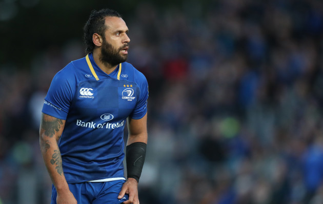 Leinster duo sent home after being denied entry to South Africa