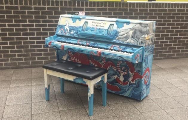 pearse piano