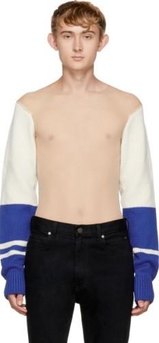 topless-sweater-girls