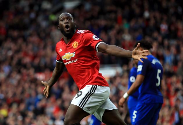 Manchester United v Everton - Premier League - Old Trafford