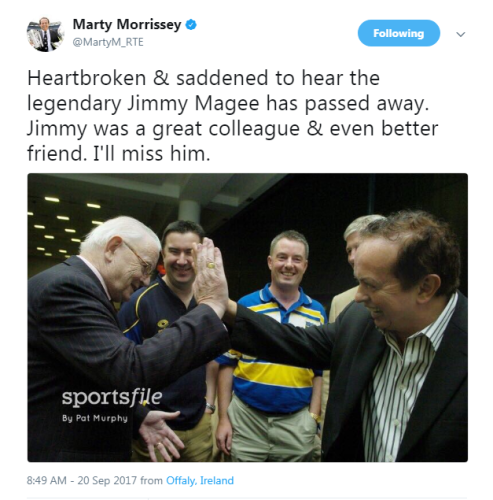 Marty Jimmy
