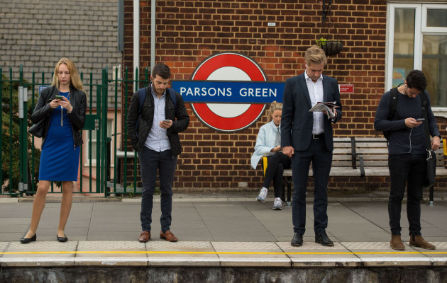 Parsons Green incident