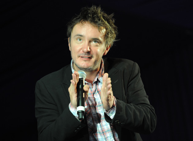 Dylan Moran did an AMA on Reddit last night and the ...
