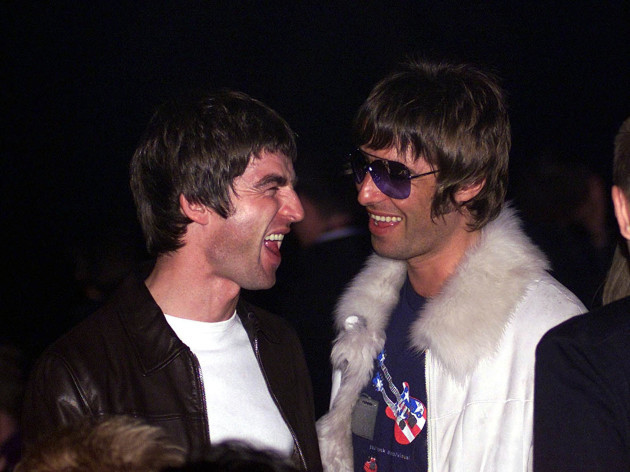noel kids Liam and Noel Gallagher's kids are feuding with each other too, of  noel kids
