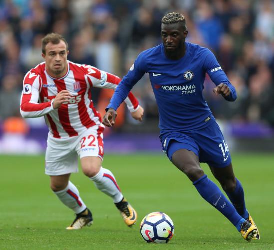 Stoke City v Chelsea - Premier League - bet365 Stadium