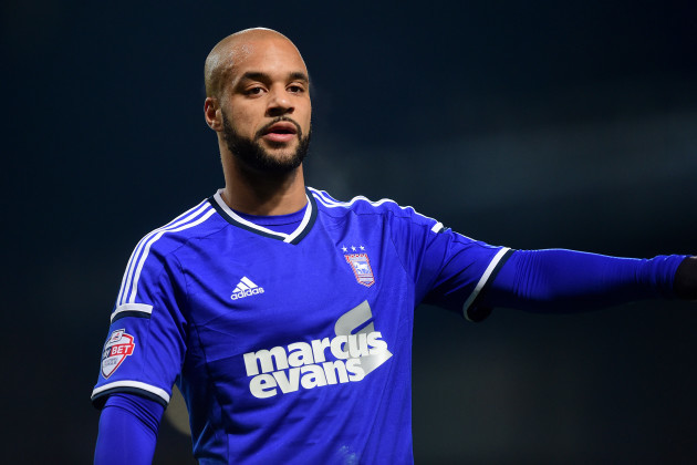 Soccer - Sky Bet Championship - Ipswich Town v Charlton Athletic - Portman Road