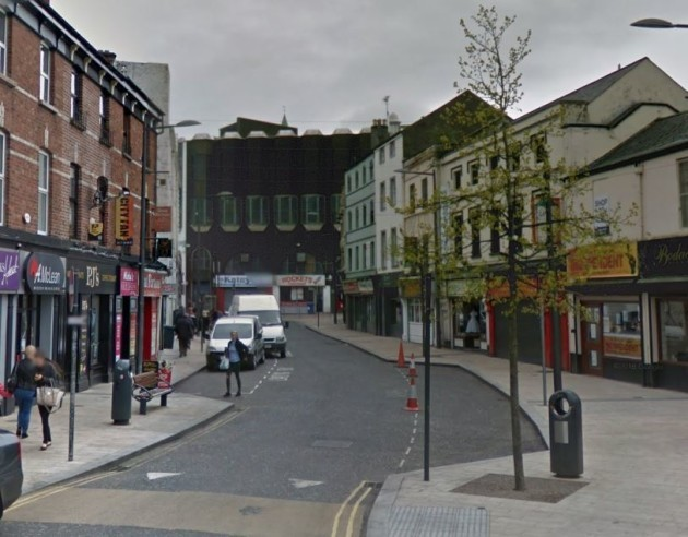 Young man dies following Derry assault