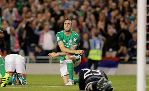 O'Neill hints he wants to stay