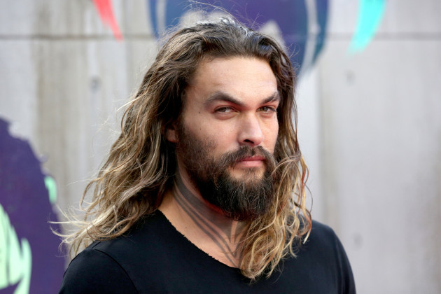 Here's Footage Of 'Game Of Thrones' Star Jason Momoa Joking About Rape
