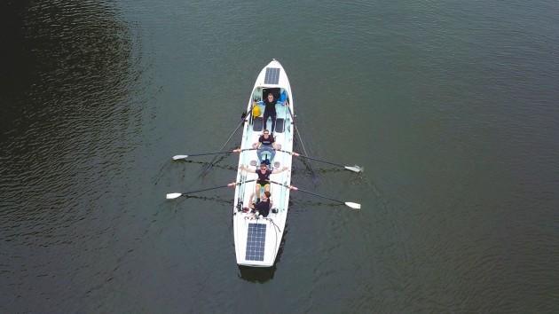 Relentless Rowers 2
