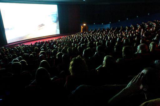 Jameson Dublin International Film Festival 2004