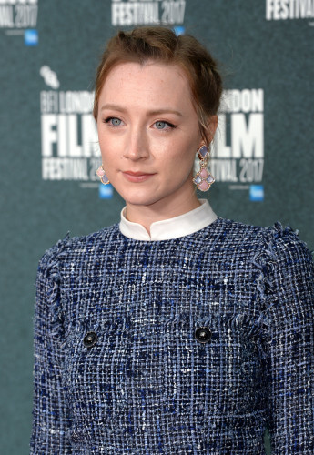 On Chesil Beach Premiere - BFI London Film Festival 2017