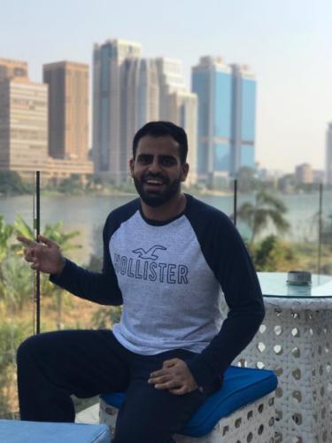 Ibrahim Halawa free