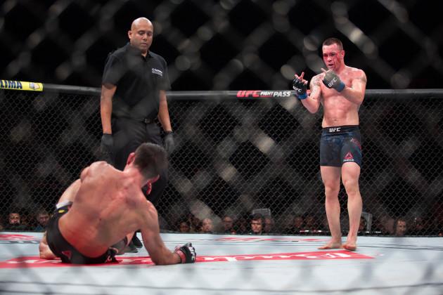 UFC Fight Night Sao Paulo