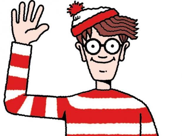 Wheres-Wally