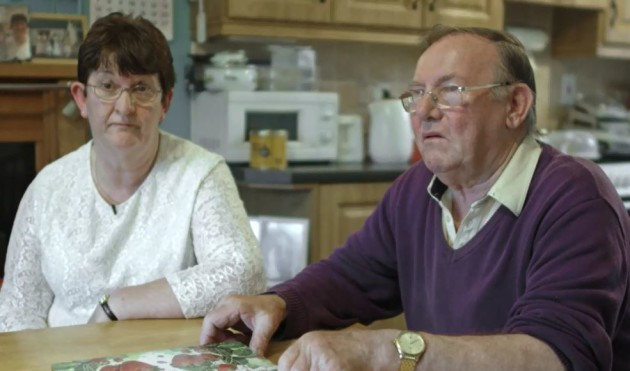 Ann and Martin