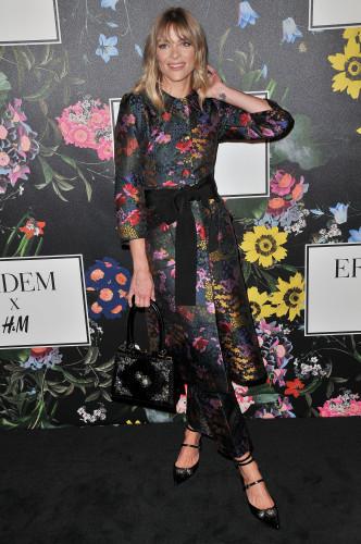 Erden x H&M Los Angeles Event - Arrivals