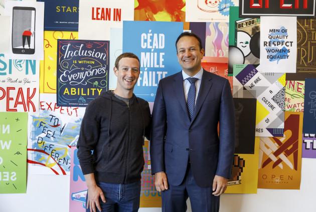 Facebook confirms hundreds of jobs in Ireland next year