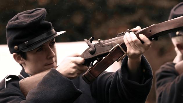 JENNIE HODGERS - Recon - Snag Breac Films0