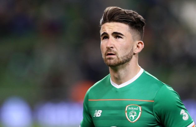 Martin O'Neill Trims Ireland Squad Ahead Of Denmark World Cup Play-Off