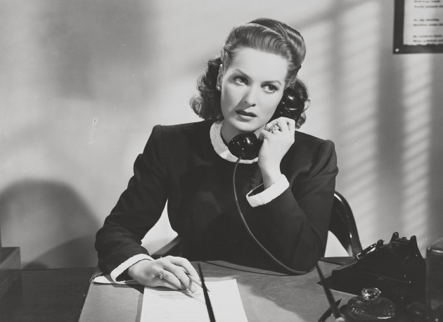 Here's Late Actress Maureen O'Hara Talking About Sexual Harassment In 1945