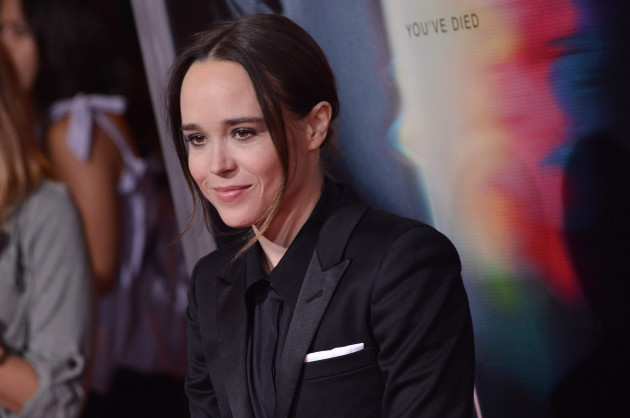 ellen page has written a powerful essay on sexual harassment and  ellen page has written a powerful essay on sexual harassment and how she was outed on set