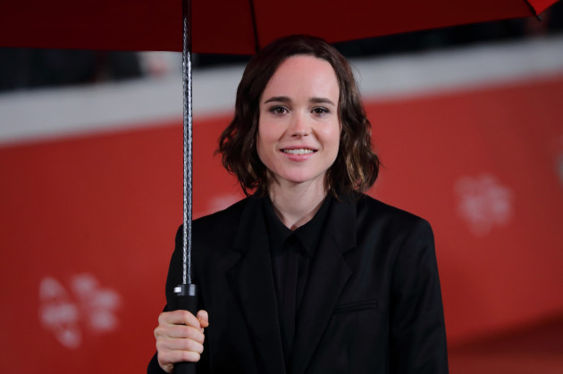 10th Rome Film Festival - Freeheld Premiere