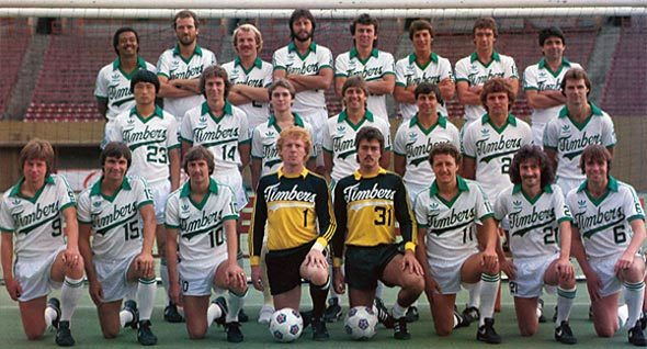 Timbers 81 Home Team