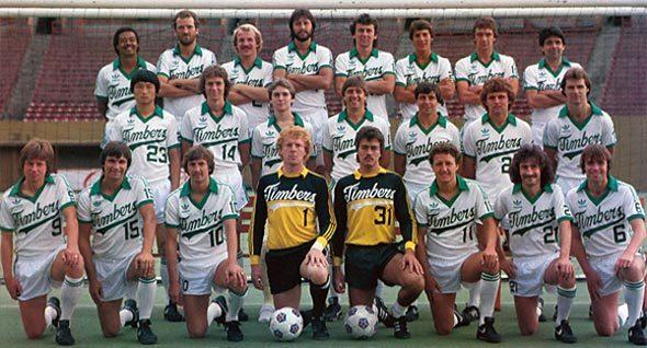 Timbers 81 Home Team