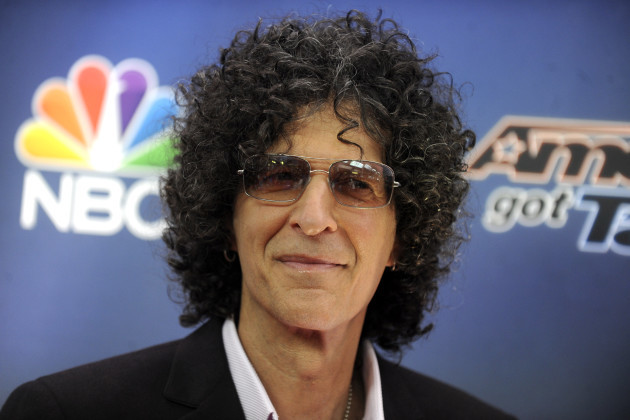 'America's Got Talent' Season 10 in New York