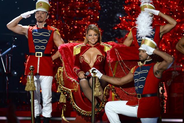 NY: VH1 DIVAS HOLIDAY: UNSILENT NIGHT - Show