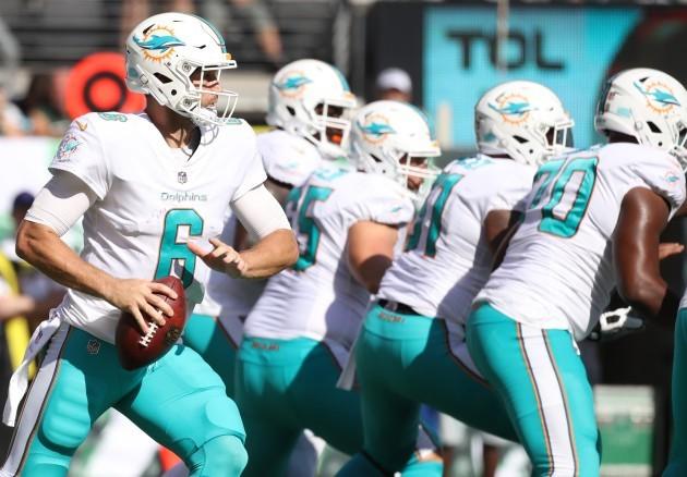 Miami at NY Jets
