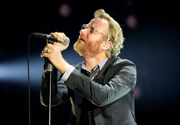 The National In Concert - Amsterdam