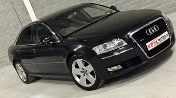 How To Buy A Serious Audi For Under 12k And The 4 Models You